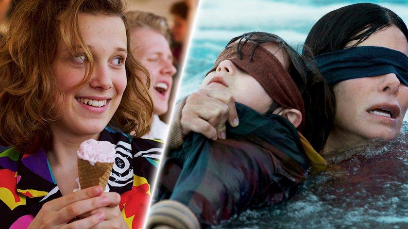 Netflix-Überraschung: Top-Serien und -Filme jetzt auch ohne Abo ansehen