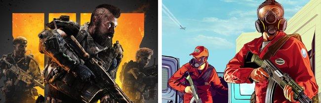 Das sind die meistgespielten PS4-Spiele aller Zeiten (Stand: Ende 2019)