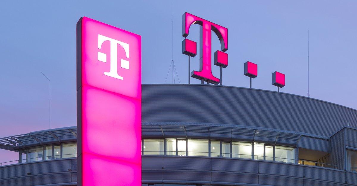 Mega-Aktion für ausgewählte Telekom-Kunden: Kostenloses Upgrade mit mehr Leistung