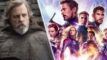 """Marvel trifft auf """"Star Wars"""": Verrückte neue MCU-Serie wollte Luky Skywalker zum Avenger machen"""