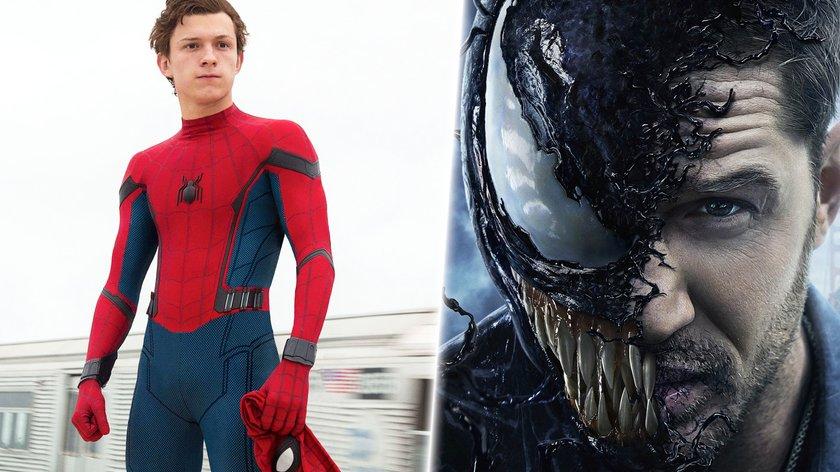 """""""Spider-Man: No Way Home""""-Überraschung geplatzt? Verdächtiges Bild eines Marvel-Stars aufgetaucht"""