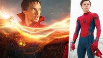 """Wichtiges Marvel-Treffen enthüllt: """"Spider-Man: No Way Home""""-Setbild zeigt erstmals Doctor Strange"""