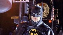 """""""Woah, das ist riesig!"""": Batman-Darsteller Michael Keaton ist überwältigt vom DC-Film """"The Flash"""""""