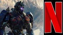 """""""Transformers""""-Serie startet bald Netflix: Seht hier den jüngsten Trailer"""