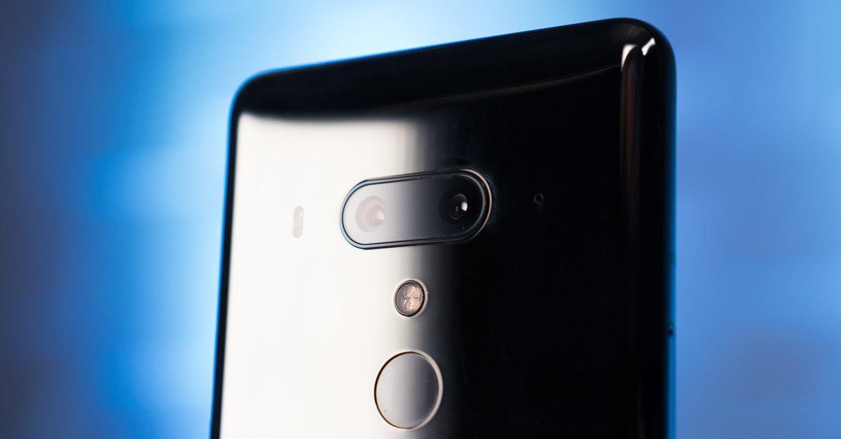 Lebenszeichen von Traditions-Hersteller: Dieses Android-Handy kommt unerwartet
