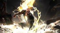 """Elektrisierender """"Black Adam""""-Teaser zeigt Dwayne Johnson als mächtigen Superheld"""