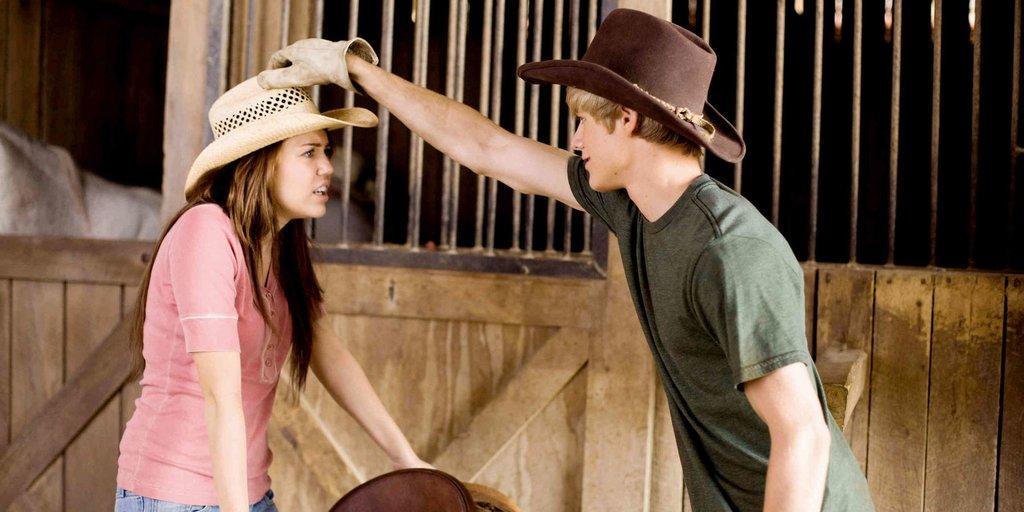 Ist Hannah Montana Auf Netflix Verfugbar Kino De