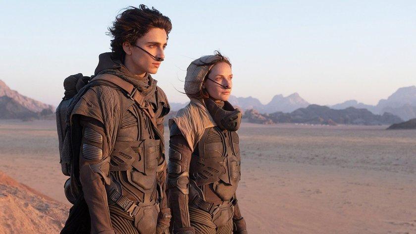 """""""Dune""""-Regisseur lobt seine charismatischen DC- und MCU-Stars"""