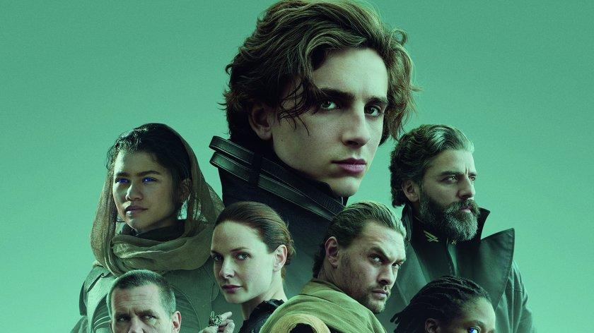 """Das Kino-Event 2021: Was ihr vor """"Dune"""" unbedingt wissen solltet"""
