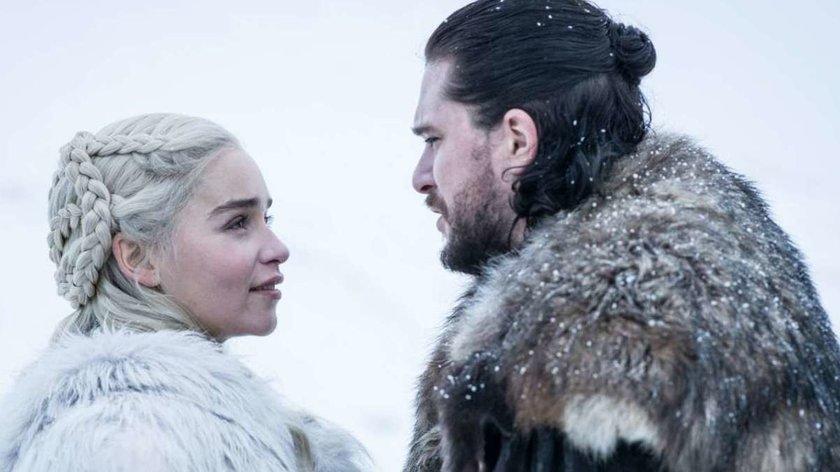 """""""Game of Thrones"""" Staffel 8 auf RTL II, Episodenliste und alle Infos"""