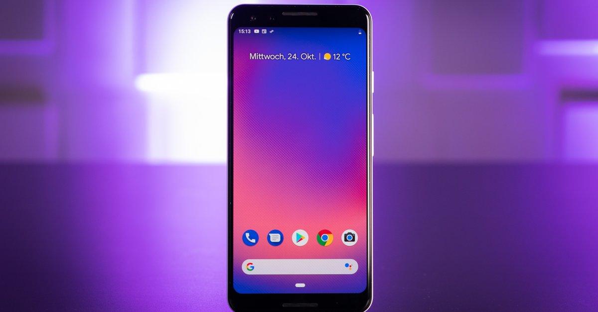 Google Pixel 3a und 3a XL: Preislich obere Mittelklasse