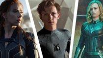 """Neue Marvel-Serie bei Disney+: Seht den ersten Trailer zu """"Marvel's 616"""""""