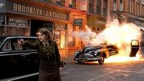 """Läuft """"Agent Carter"""" auf Netflix?"""