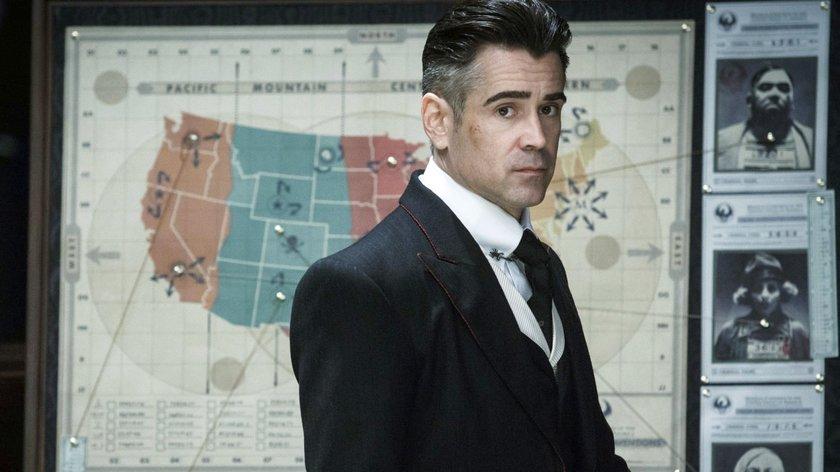 """Pinguin Colin Farrell verrät: So groß ist seine Rolle im DC-Film """"The Batman"""" wirklich"""