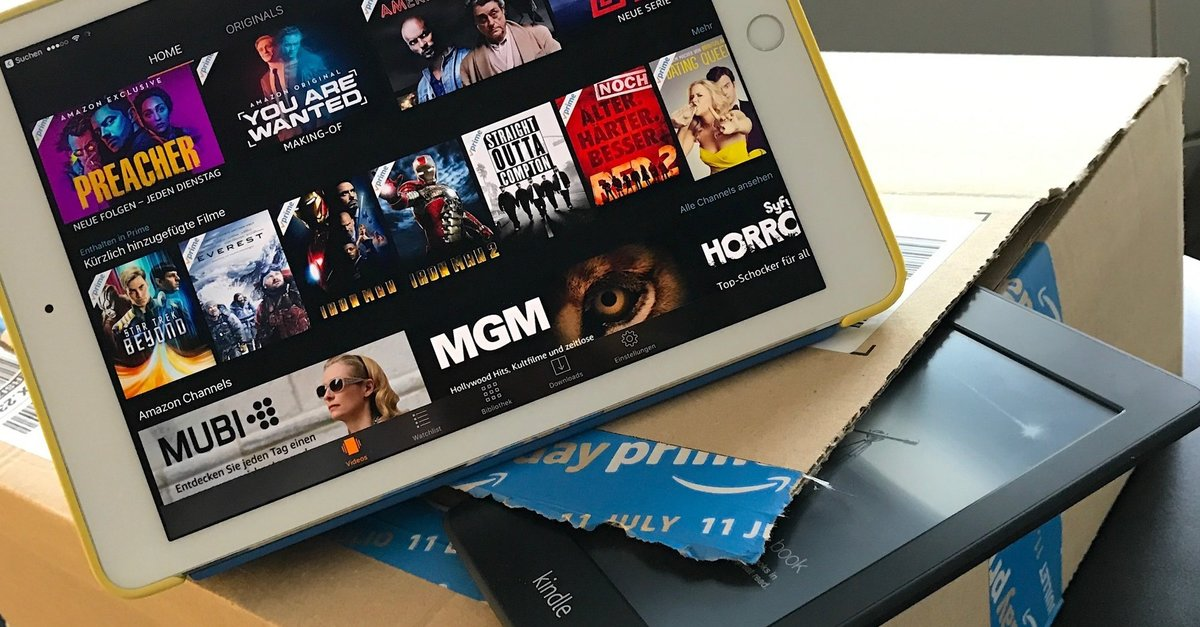 Live und in HD: Amazon zeigt deutsches Fernsehen ohne Zusatzkosten