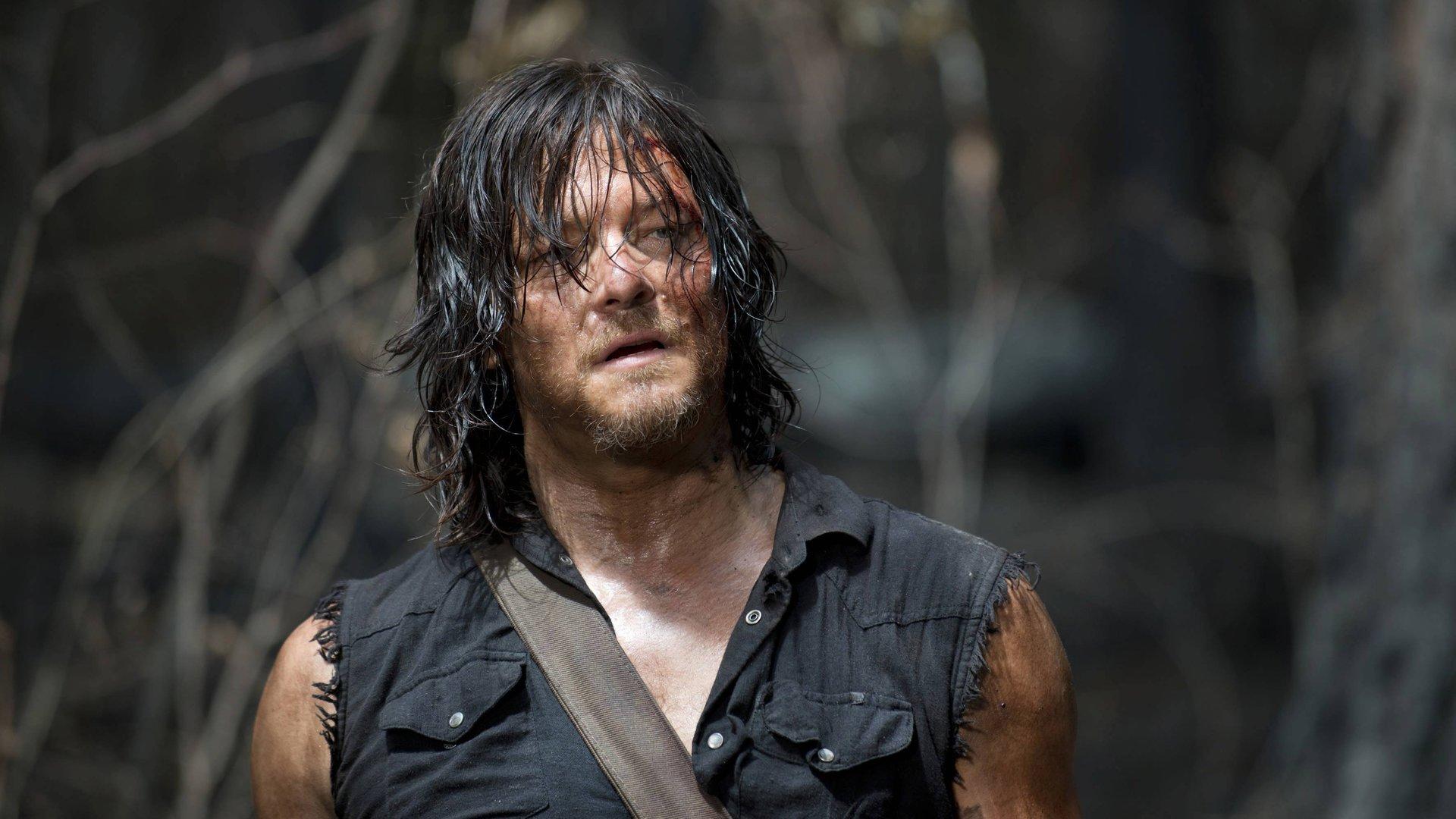 The Walking Dead Staffel 6 Folge 1 Stream