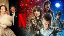 Netflix-Quiz: Aus welcher Serie kennt ihr diese Charaktere?