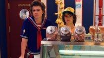 """""""Stranger Things""""-Star verrät: Darum lohnt sich das lange Warten auf Staffel 4"""