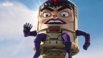 Neue Marvel-Serie ab sofort bei Disney+ – mit einem anderen Iron Man