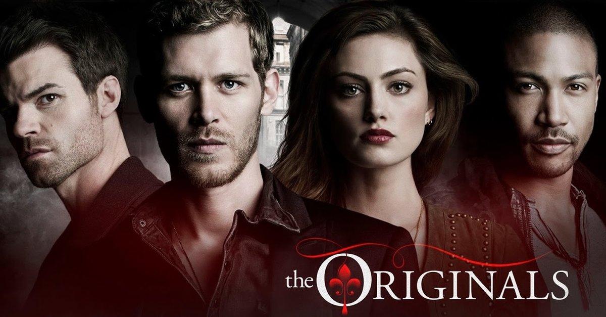 The Originals Staffel 5: Trailer, Handlung und Release der