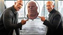 """""""Avengers: Endgame"""" verliert Rekord an """"Hobbs & Shaw"""" & Dwayne Johnson jubelt"""
