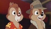 """""""Chip und Chap""""-Film kommt tatsächlich: Erstes Disney-Bild enthüllt Drehstart"""
