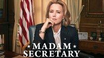 "Läuft ""Madam Secretary"" auf Netflix?"