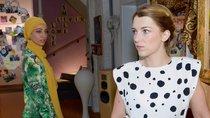 GZSZ: Lilly lästert über Nazan – und die hört zu