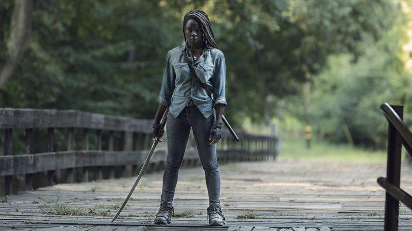 """""""The Walking Dead"""" Staffel 9 Folge 9: Bringt Negan die Saviors zurück?"""