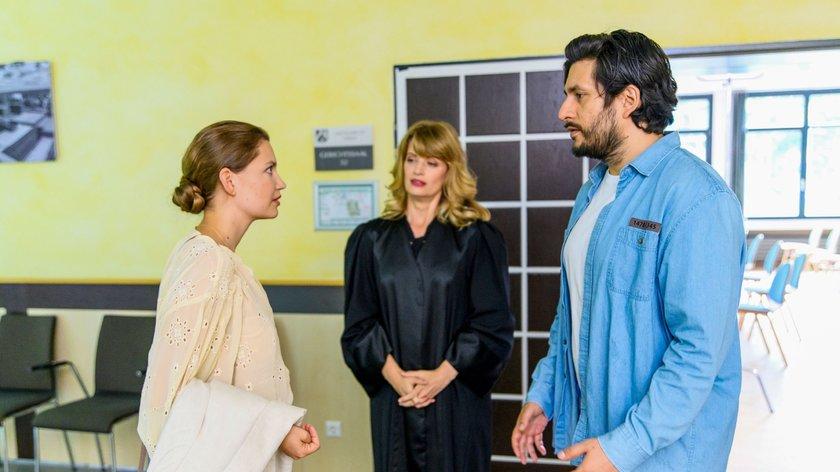 AWZ: Nadolny-Prozess – Jetzt rückt Nathalie ins Visier der Ermittlungen