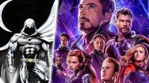 """""""Moon Knight""""-Überraschung wohl geplatzt: Foto verrät nächsten MCU-Auftritt eines Avengers?"""