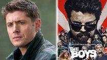 """Nach """"Supernatural""""-Aus: Jensen Ackles wird bei """"The Boys"""" zum ersten Superhelden"""