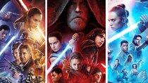 """Ein Traum für Sammler: Disney veröffentlicht endlich alle """"Star Wars""""-Filme als Steelbook-Edition"""