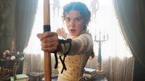 """""""Damsel"""": """"Stranger Things""""-Star soll für Netflix-Fantasy an einen Drachen verfüttert werden"""