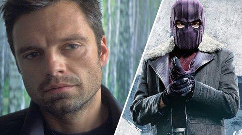 """Falcon and the Winter Soldier"""": MCU-Bösewicht Zemo ist in einer Szene bereits aufgetaucht · KINO.de"""