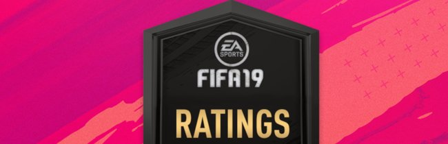FIFA 19: Ratings und Spielerwerte - Top 100 Countdown