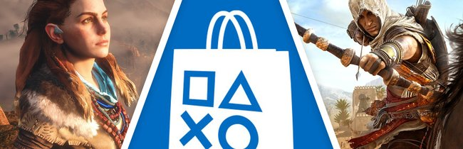 PlayStation Store: Das waren die 20 meistverkauften PS4-Spiele 2017