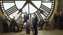 """""""FlashForward"""" Staffel 2: Wird die Serie fortgesetzt?"""