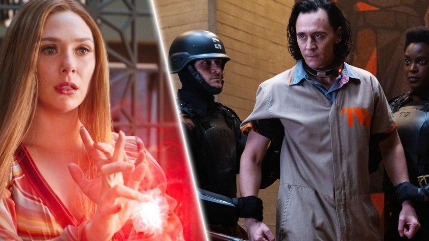 Epischer Multiversum-Krieg im MCU droht: Darum könnte Scarlet Witch noch viel wichtiger werden