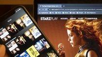 Superschnäppchen für Serien und Filme im Stream: StarzPlay für 2,99 Euro!