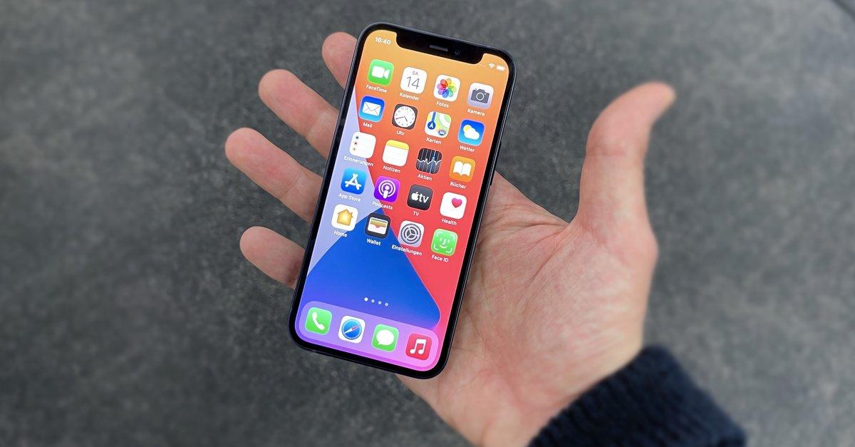 iPhone 12 mini wird bei Aldi verramscht: Lohnt sich das kleine Apple-Handy? - Giga