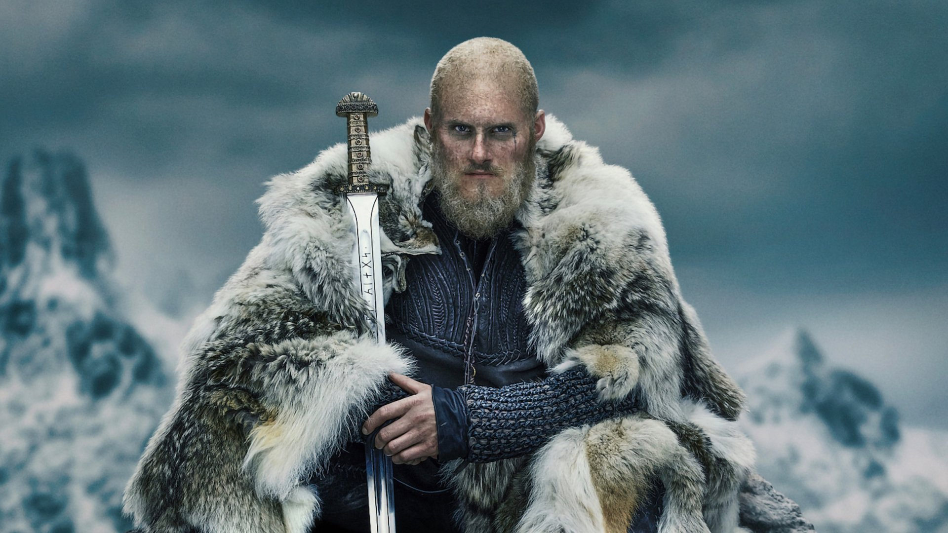 Vikings Folgen
