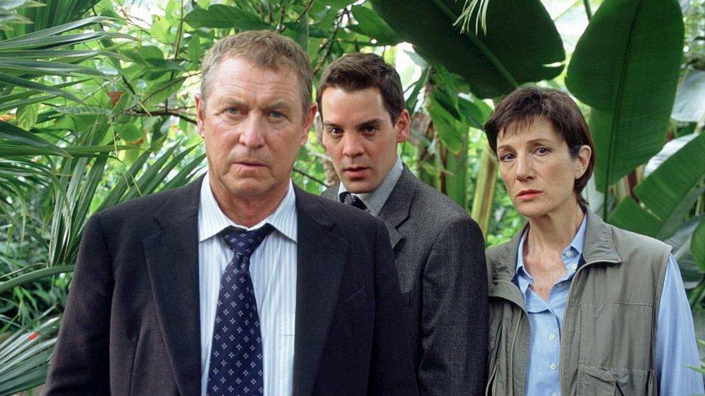 Stream Inspector Barnaby