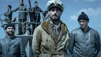 """""""Das Boot"""" Staffel 2: Free-TV-Premiere im ZDF, Handlung und Cast"""
