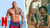 Neu auf Netflix im Februar 2021: Das sind die Film- und Serienhighlights