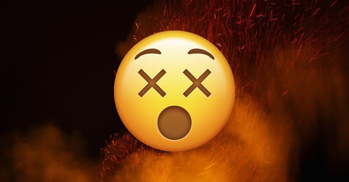 Vorsicht, Brandgefahr! Xbox-Controller geht in Flammen auf