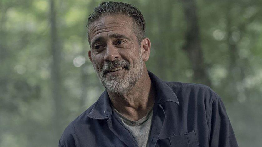 """Trotz """"The Walking Dead""""-Aus: Fanliebling kündigt seine Rückkehr an"""