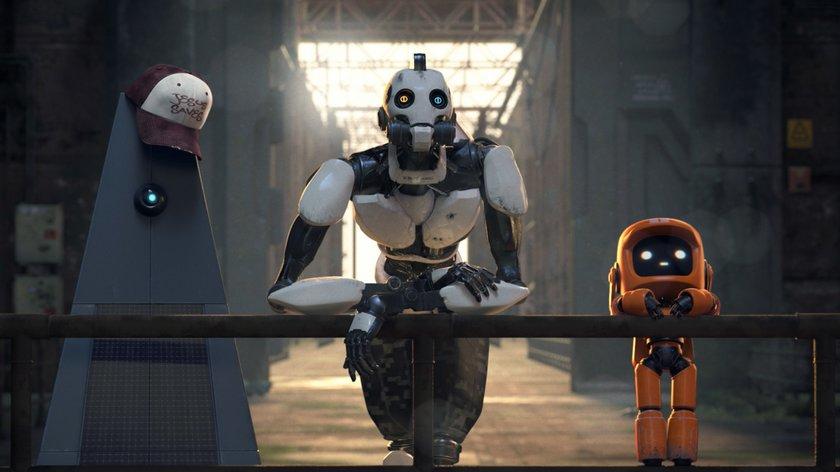 """""""Love, Death & Robots"""" Staffel 2: Episodenguide und alle Infos"""