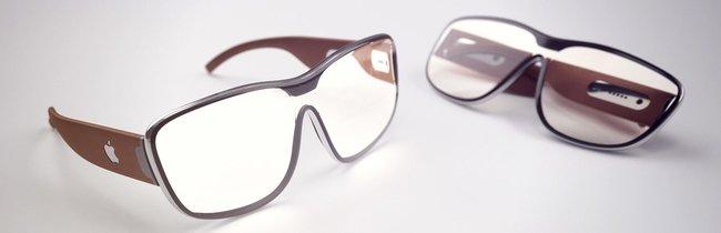 Apple-Brille: So schön könnte die digitale Zukunft aussehen