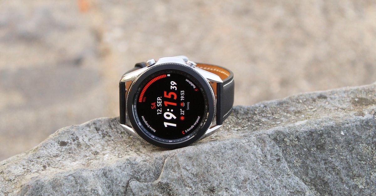Samsung verabschiedet sich: Smartwatches vor großem Umbruch - Giga